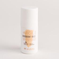 Argiletz Déodorant Roll on 50 ml