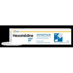 Héxomédine Gel 0,1% 30g