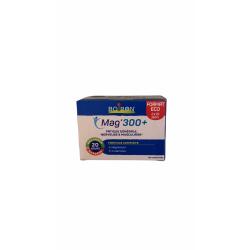 BOIRON MAG300+ fatigue générale 160 comprimés