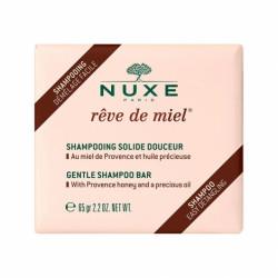 NUXE REVE DE MIEL SH SOLIDE DOUC 65G