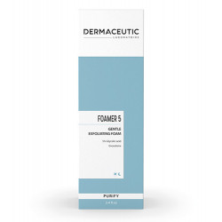 Dermaceutic Foamer 5 Mousse exfoliante 100 ml