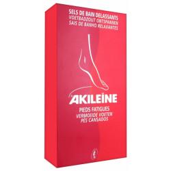 Akileine Sels de bains délassants 300g