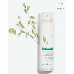 Klorane Shampoing sec avoine spray 150 ml