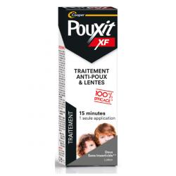 Pouxit XF Lotion anti-poux 100 ml