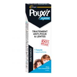 Pouxit Classic lotion anti-poux 100ml
