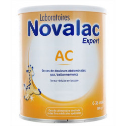 NOVALAC AC 0-36M PDR BT800G 1