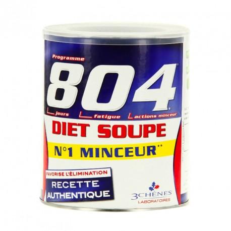 3 chênes 804 minceur soupe 300g